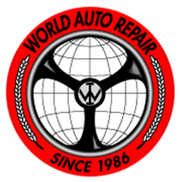 World Auto Repair